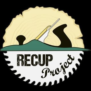 Logo Recup Project